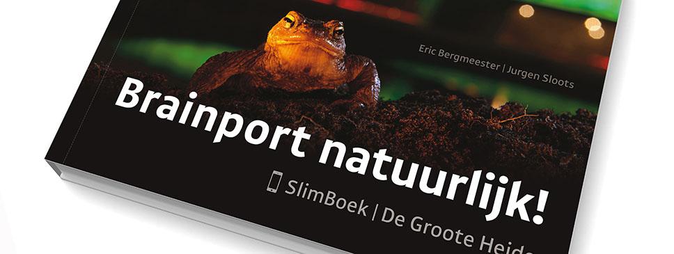 SlimBoek-cover, Gratis verzending van SlimBoek