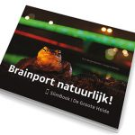 Cover SlimBoek De Groote Heide | Brainport natuurlijk!