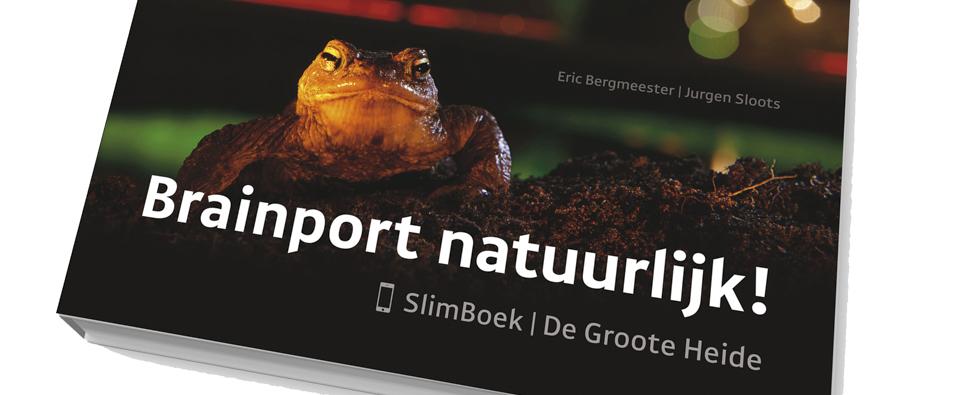 cover SlimBoek | De Groote Heide