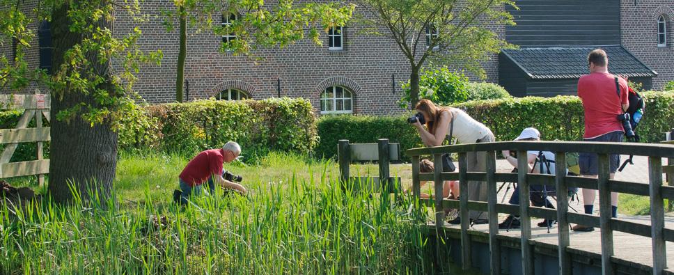 Workshops natuurfotografie Eric Bergmeester Photography